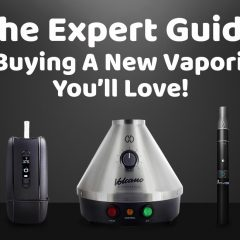 Vaporizer Buying Guide