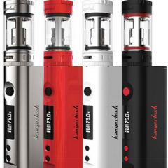Kanger TopBox Mini Review