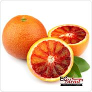 Blood Orange E-juice By ECBlend E-Liquid Flavors Review