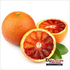 Blood Orange E-juice By ECBlend E-Liquid Flavors Review