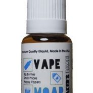 Vape Moar Baker's Bean Eliquid Sampler Review