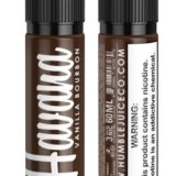 Havana Juice's Caramel Tobacco E-liquid Review