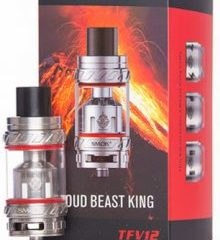 The Smok Cloud Beast King TFV12  Review