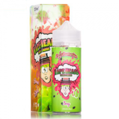 Vape Heads Wutamelon E-Juice Review