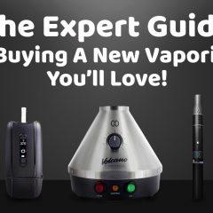 Vaporizer Buying Guide