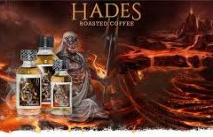 Hades by Cylcops Vapor: Coffee Flavored E-Liquid Review