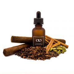 Arrakis  Tobacco E-liquid by Cloud Chemist Review