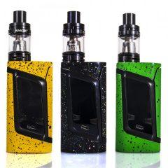 SmokTech Alien 220W Sparkle Kit Review