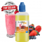 Eliquid Depot Smurf E-juice Review