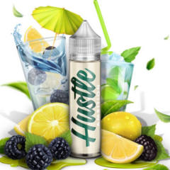 Humble Juice Co Hustle's Ambition E-liquid Review