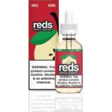 Reds Apple E-Juice by 7 Daze Review