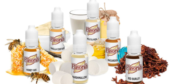 Review: Flavorah E-Juice Flavor Concentrates